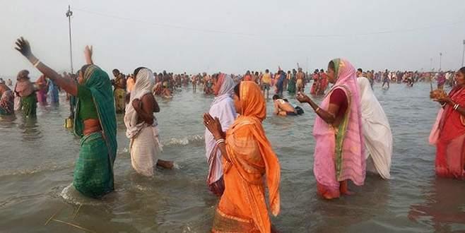 Ganj nehri artık insan haklarıa sahip