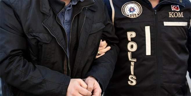 FETÖ'nün SPK yapılanmasına operasyon: 18 gözaltı