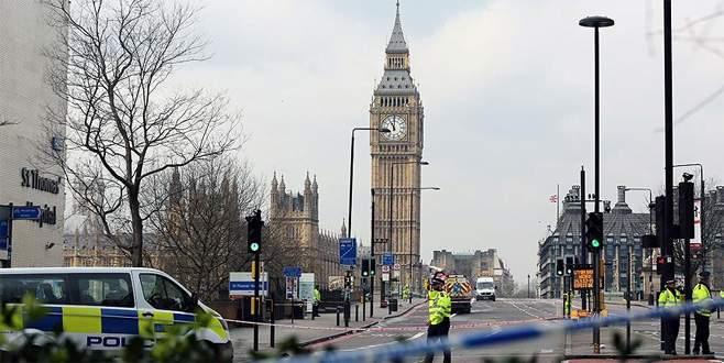 Londra'yı hedef alan saldırganın kimliği açıklandı