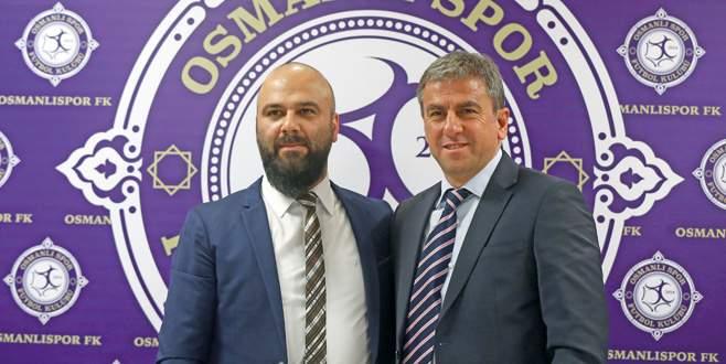 Hamzaoğlu imzaladı