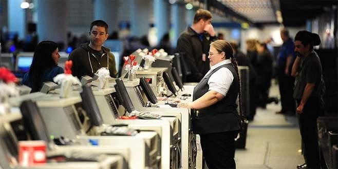 ABD'den vize başvurularına sıkı güvenlik incelemesi