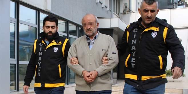 Bursa'daki cinayet davasında karar çıktı