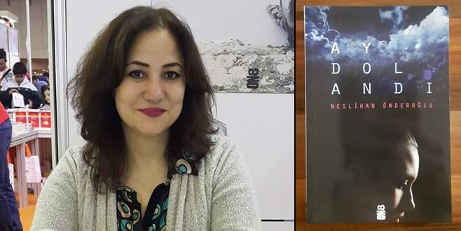 'Her yaştan okura yönelik bir roman'