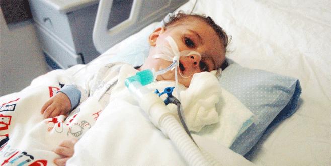 Kenan Sofuoğlu'ndan 'Eymen' bebeğe destek
