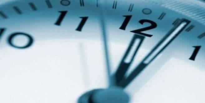 Şu an saat kaç?