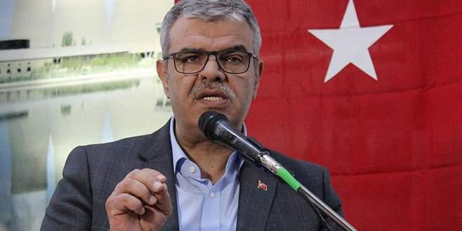 'Galatasaray'ın tartışılacak bir karara imza atması asla kabullenilemez'