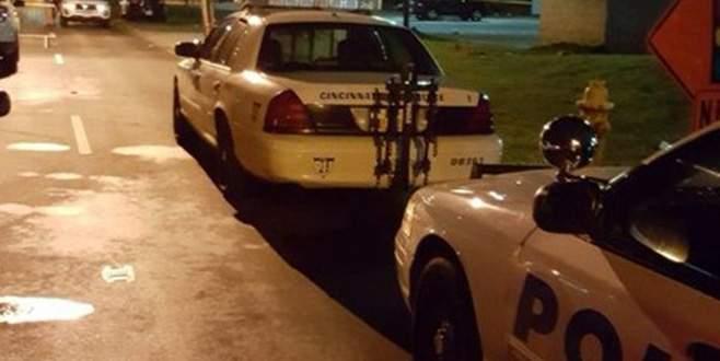 Gece kulübüne silahlı saldırı: 1 ölü 13 yaralı