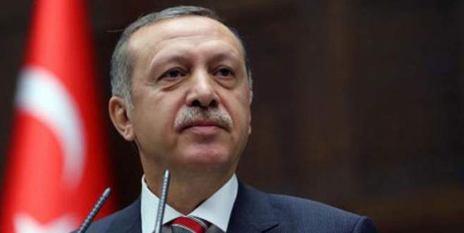 Erdoğan'dan 'Dünya Tiyatro Günü' mesajı