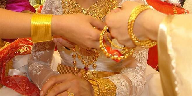 Düğünler 13 milyar TL katkı sağlayacak