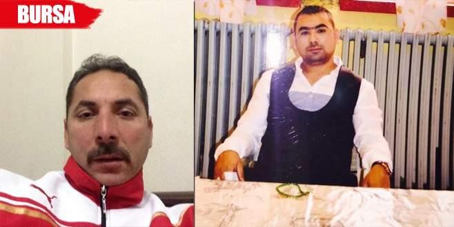 Amcasını öldürdüğü iddia edilen sanığa 9 yıl hapis cezası