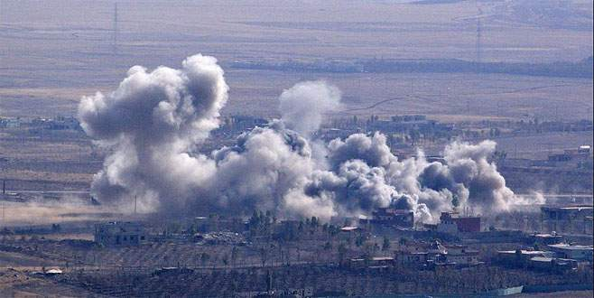 ABD Musul'daki katliamı savundu