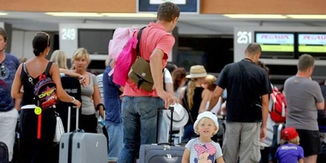 Turizmde rota yeniden Türkiye
