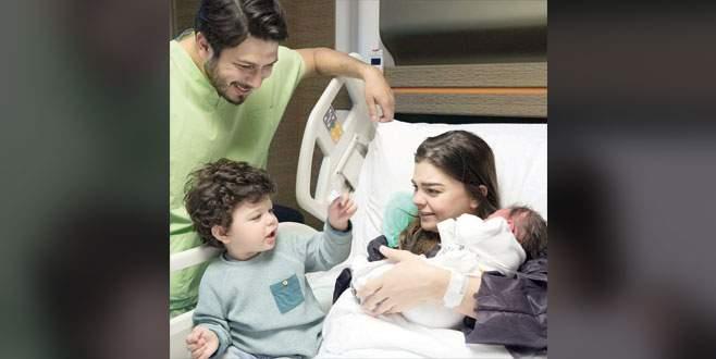 Eyüp bebek doğdu