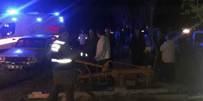 Adana'da silahlı saldırı: Aynı aileden 5 kişi öldü