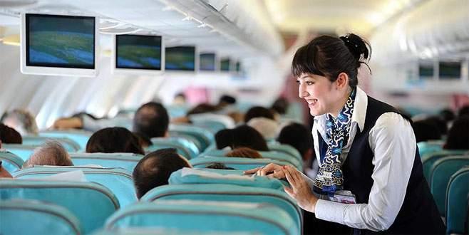 THY'den ABD yolcularına ücretsiz internet