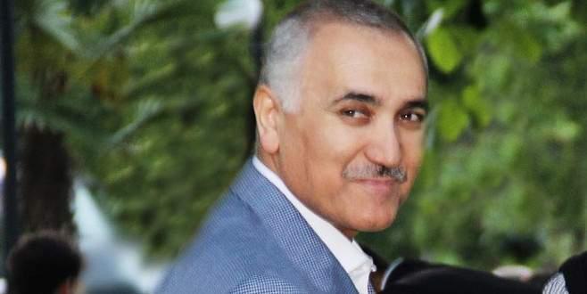 ABD Büyükelçiliği Adil Öksüz'ün arandığını kabul etti