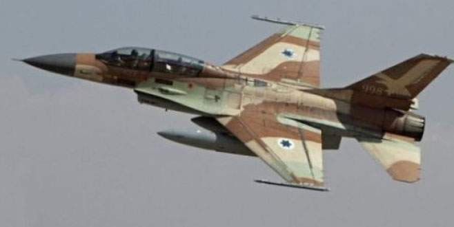 Arap – İsrail tatbikatı