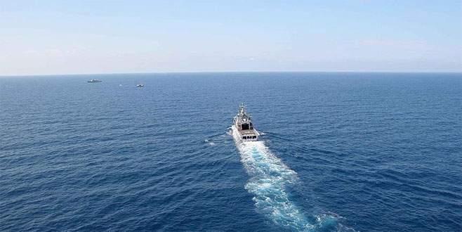 Akdeniz'de göçmenleri taşıyan bot alabora oldu