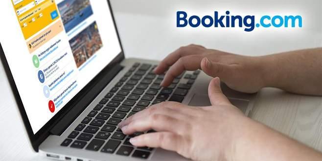 Booking.com'dan Türkiye faaliyetlerine ilişkin açıklama