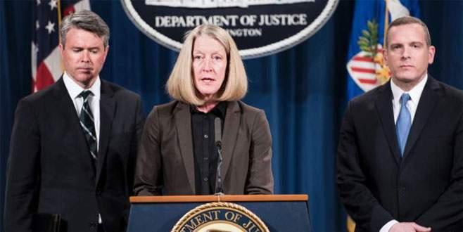 ABD'li diplomatın 'casusluk oyunu'