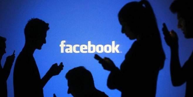 Facebook'ta 'bağış' dönemi