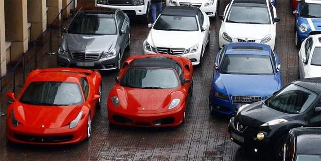 İthal 2. el araç alanların vergi mağduriyeti kaldırılıyor