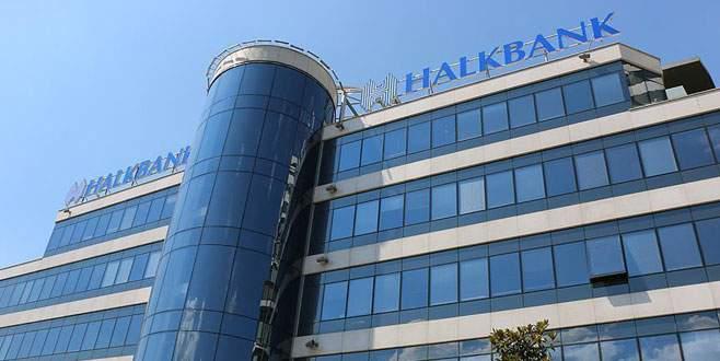 Halkbank'tan bir açıklama daha!