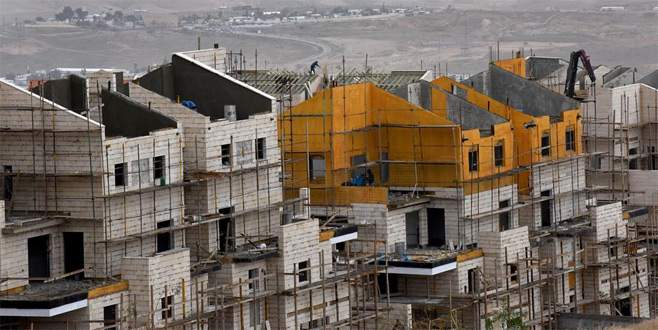 İsrail'den yeni yerleşim onayı