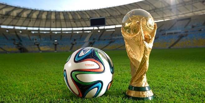Dünya Kupası'na Avrupa'dan 16 takım