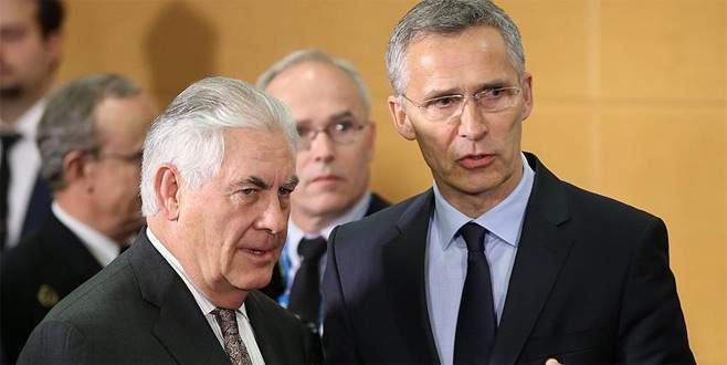 ABD'den NATO müttefiklerine iki ay süre