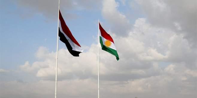 Bağdat yönetiminden Kürdistan bayrağına ret