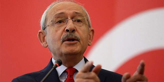 Kılıçdaroğlu: Hiçbir yabancı gelip burada yatırım yapmaz