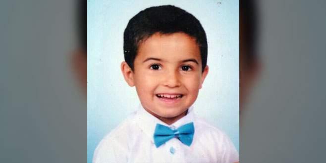 6 yaşında kalp krizinden öldü