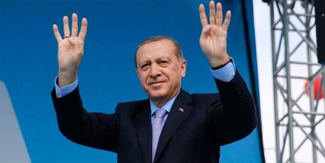 AK Parti Erdoğan'a hazır