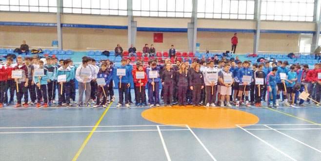 Okullar Bursa'da buluştu
