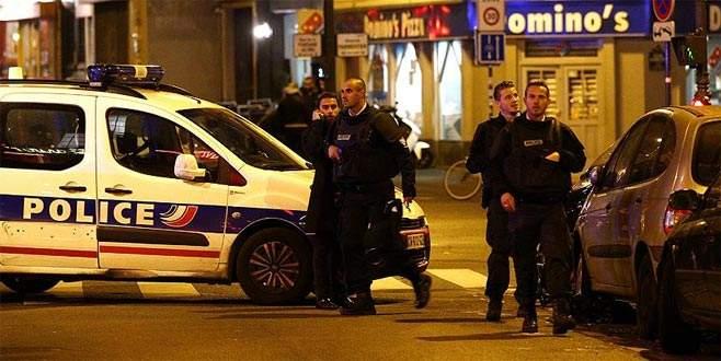 Fransa'da patlama: 18 yaralı