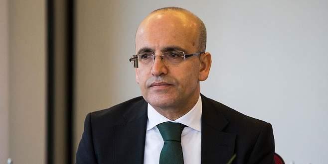 Mehmet Şimşek: Vatandaşa ek gelir fırsatı