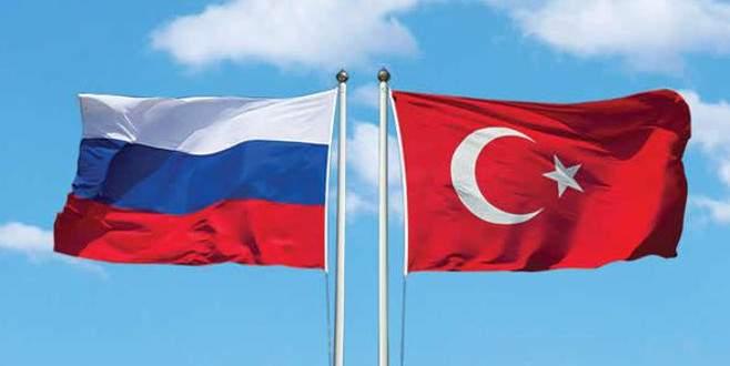 Rusya'dan Türkiye'ye kısıtlama sinyali