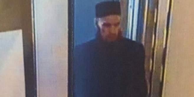 St.Petersburg şüphelisinin fotoğrafı yayınlandı