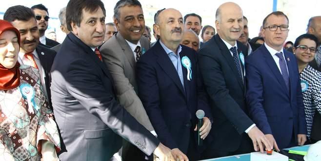 Yenişehir'e yeni hastane