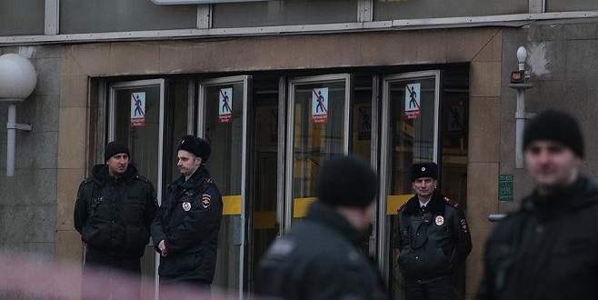 Rusya'daki saldırıyı düzenleyen kişinin kimliği belli oldu