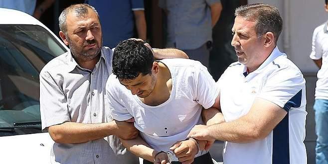 Darbeci damat TBMM'yi bombalayan pilotun evinde saklanmış