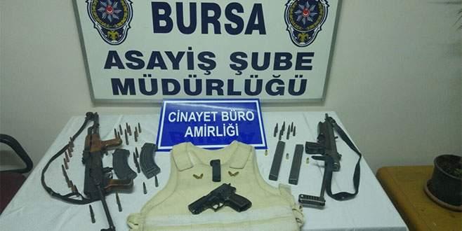Büfe cinayetinde flaş gelişme: Yakalandı!