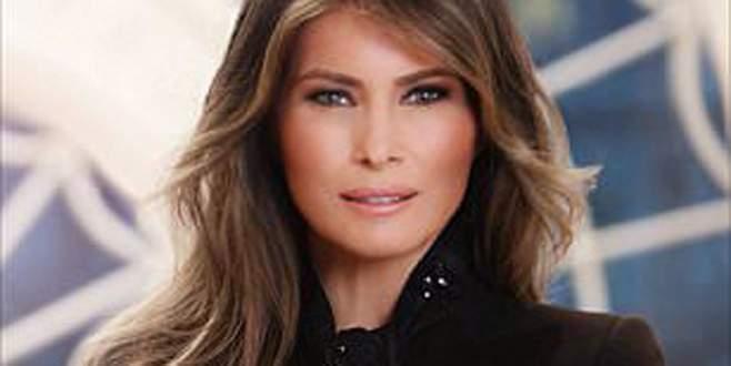 First Lady gündemde