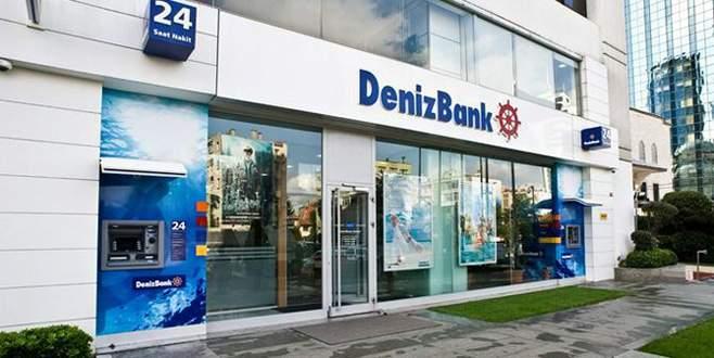 DenizBank'tan avukatlara kredi