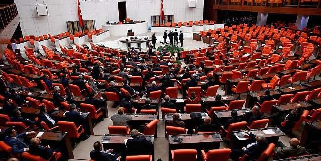 CHP milletvekillerine 'üslup uyarısı'