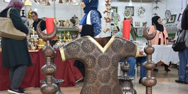 2. Bursa Ulusal Kültür Sanat Festivali başladı
