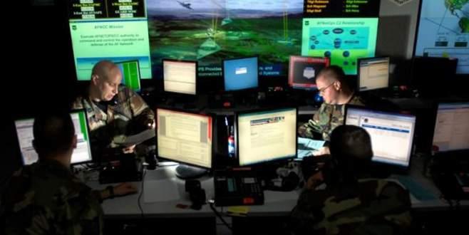 Siber ordu kurdular