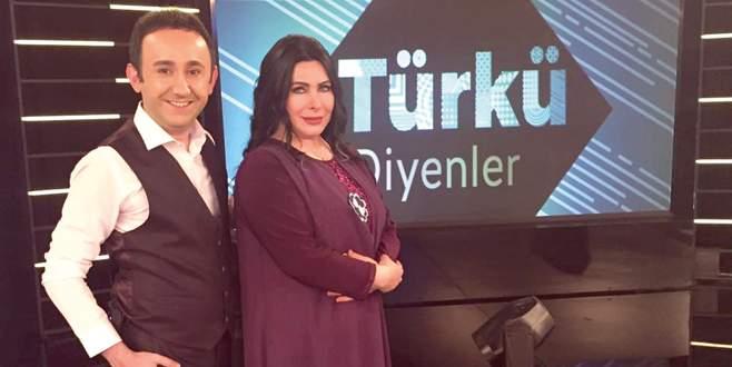 Türkü Diyenler yine mest etti