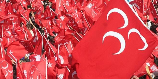 Şemdinli'de MHP ilçe bürosu açıldı